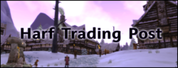 Harf Trading Post