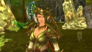 Warden/druid (mage gear) tp farm ice blade plateau easy runes of.