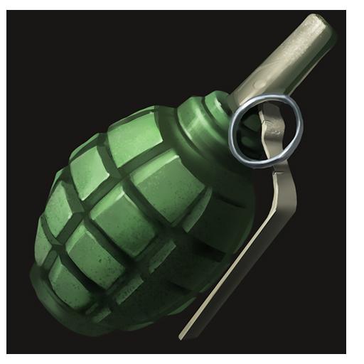 F1 Grenade - Rust Wiki
