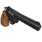 Python Revolver