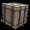 Crate Costume
