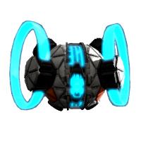 Friendship Laser (Sanctum 2).png