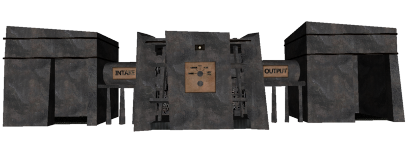 SCP-914 - Official SCP - Containment Breach Wiki