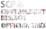 Console - Official SCP - Containment Breach Wiki