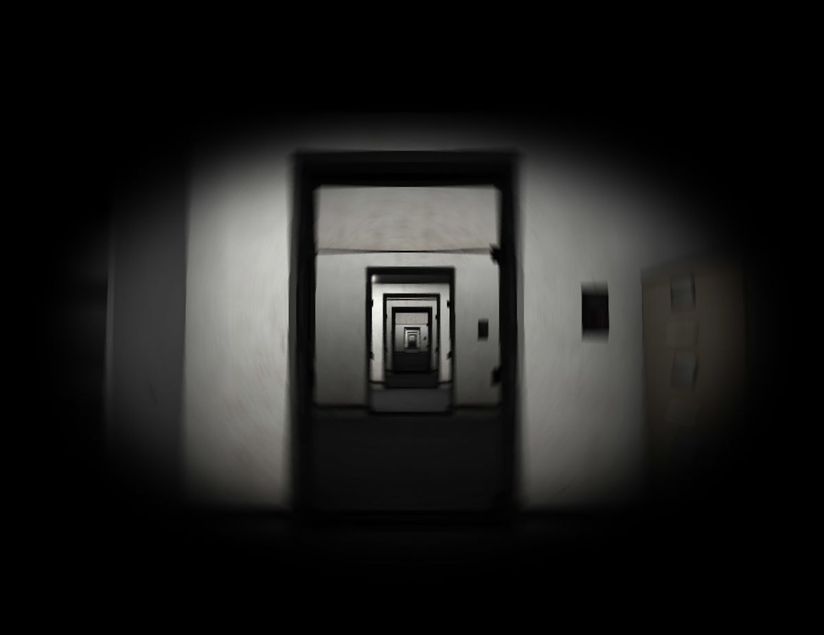 SCP-970 - Official SCP - Containment Breach Wiki