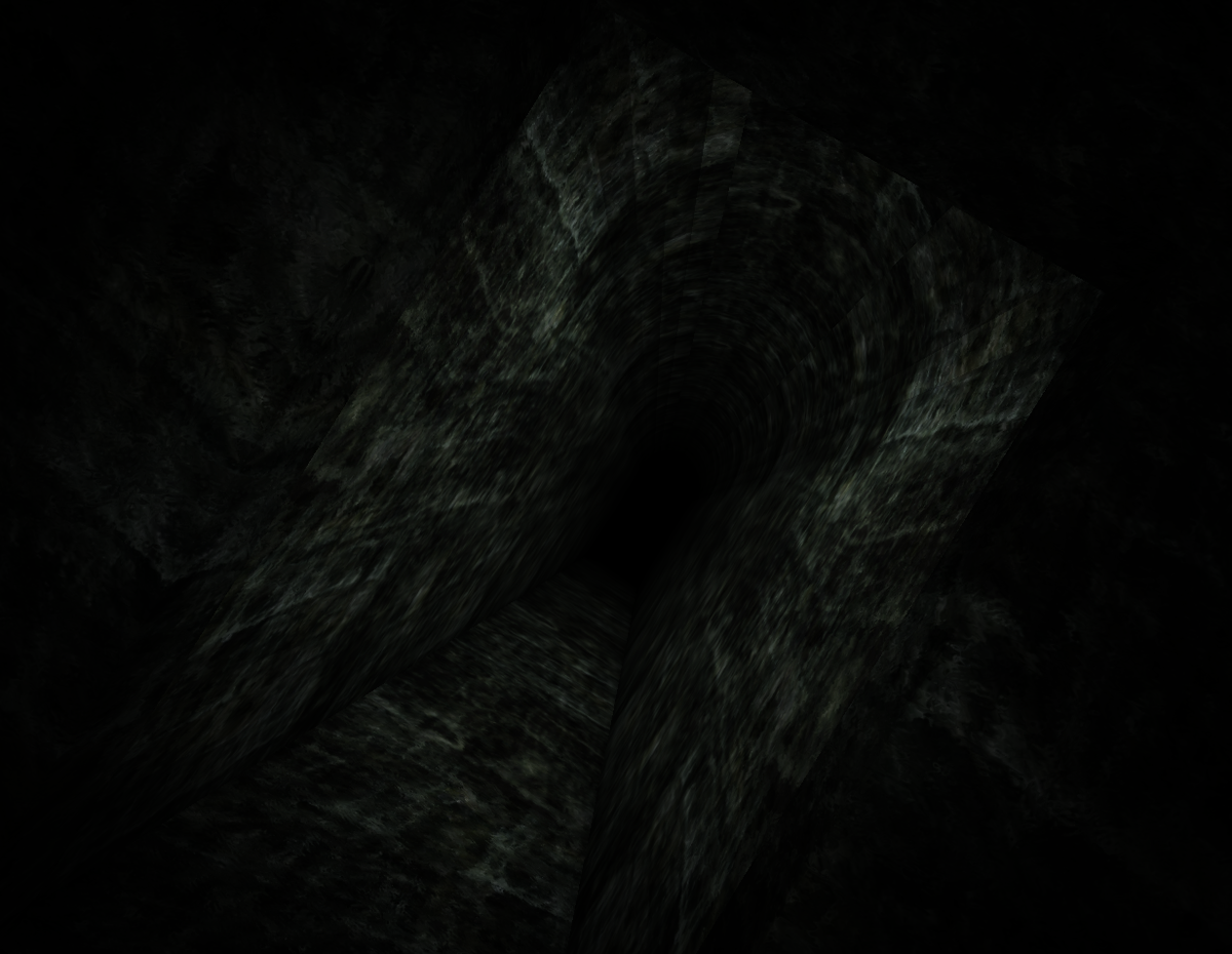 Pocket Dimension - Official SCP - Containment Breach Wiki