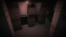 Rooms - Official SCP - Containment Breach Wiki