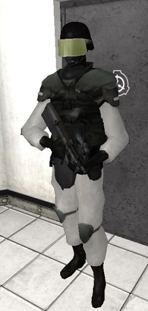 Guards - Official SCP - Containment Breach Wiki