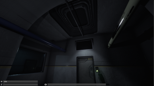 Official SCP: Containment Breach Unity