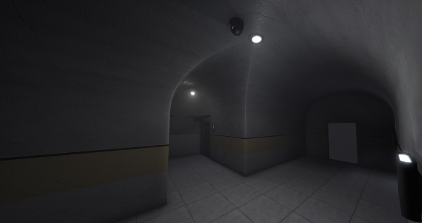 Restrooms Official Scp Unity Wiki