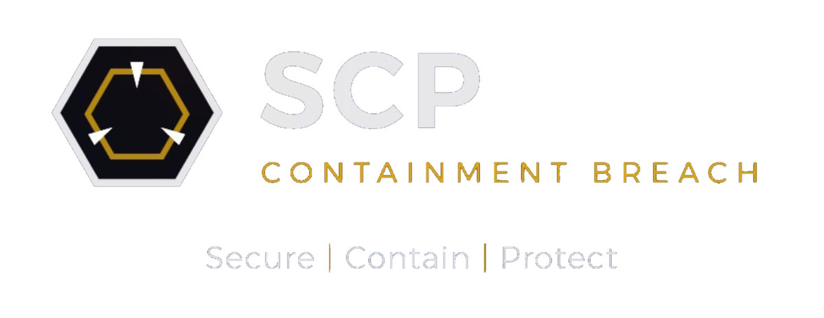 Official SCP: Unity Wiki