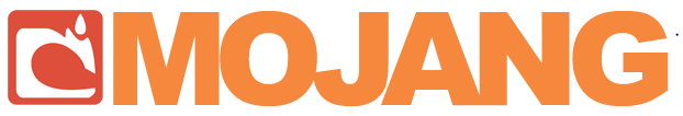 Mojang AB's current logo