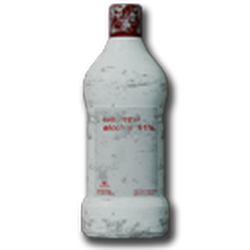 Isopropyl Alcohol - Official Scum Wiki