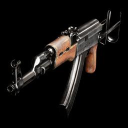 AK-47 - Official Scum Wiki