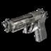 TEC01 M9 (Silver)