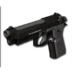 TEC01 M9 (Black)