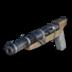 Improvised Handgun .50cal