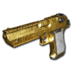 DEagle .50 (Gold)