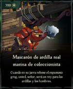 Mascarón de ardilla real marina de coleccionista.png