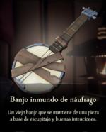 Banjo inmundo de náufrago.png