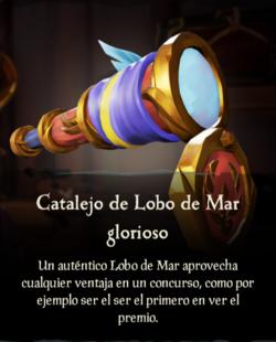 Catalejo de Lobo de Mar glorioso.png