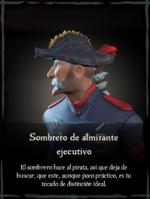 Sombrero de almirante ejecutivo.png