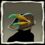 Sombrero de lobo de mar bellaco inv.png
