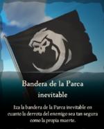 Bandera de la Parca inevitable.png