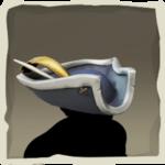 Sombrero de marinero dorado inv.png