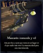 Mascarón inmundo y vil.png