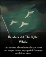 Bandera del The Killer Whale.png
