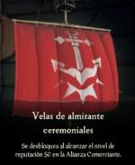 Velas de almirante ceremoniales.png