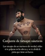 Conjunto de tatuajes náuticos.png