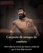 Conjunto de tatuajes de combate.png