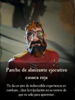 Parche de almirante ejecutivo casaca roja.png