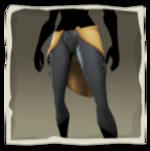 Falda con cierre posterior arena inv.png