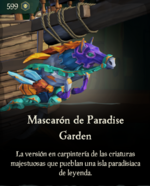 Mascarón de Paradise Garden.png