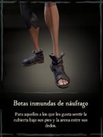 Botas inmundas de náufrago.png