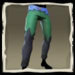 Pantalones de loro que brilla en la oscuridad inv.png