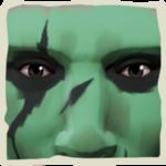Pintura facial de los Condenados inv.png