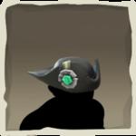 Sombrero de perro negro inv.png