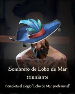 Sombrero de Lobo de Mar triunfante.png