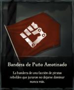 Bandera de Puño Amotinado.png