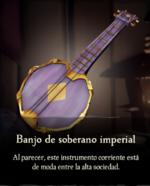 Banjo de soberano imperial.png