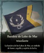 Bandera de Lobo de Mar triunfante.png