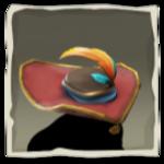 Sombrero de Lobo de Mar glorioso inv.png