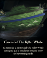 Casco del The Killer Whale.png