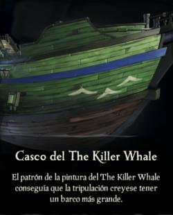 Casco del The Killer Whale.png