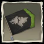 Bandera de Night Wulf inv.png
