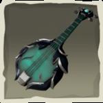 Banjo de loro que brilla en la oscuridad inv.png